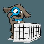 hondenbench tinki