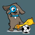 Merken hondenspeelgoed