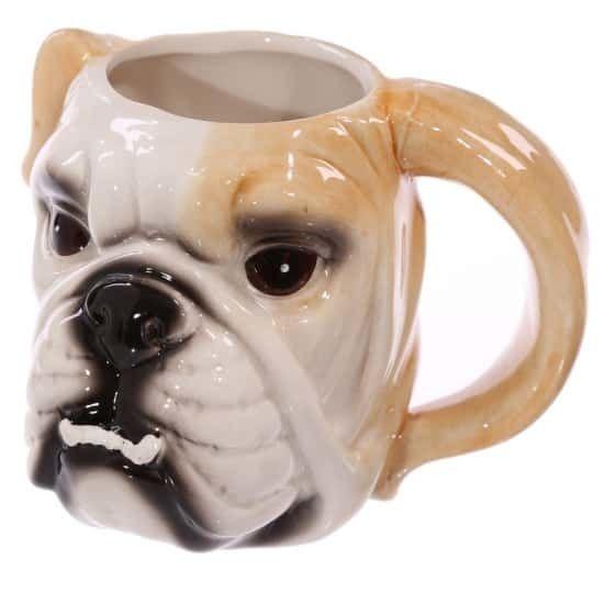 hondenmok
