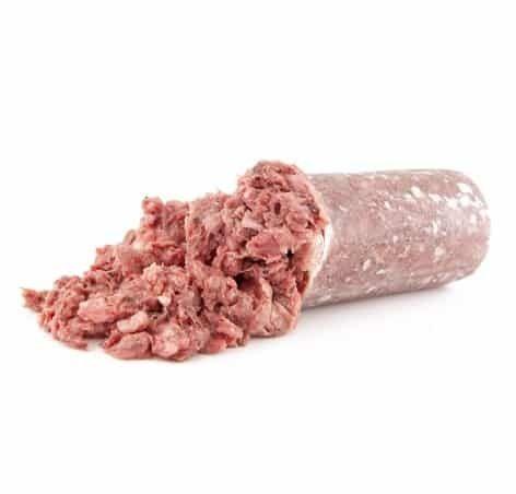 hondenvoer vlees
