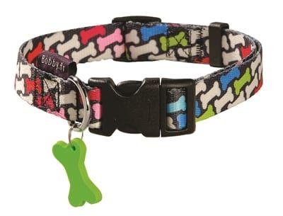 bobby-halsband-voor-de-hond