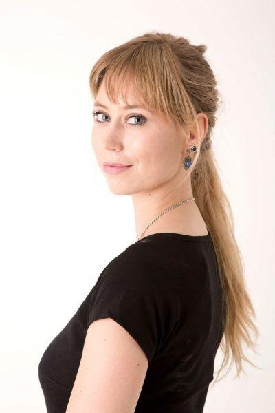Lisanne Kloosterman