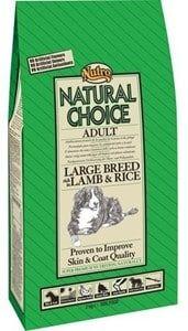 lam rijst hondenvoer