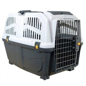 transport box hond