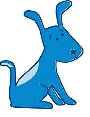Carocroc hond