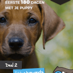puppy boek 2