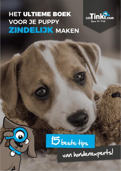 puppy boek 3