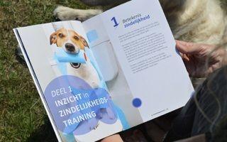 puppyboek zindelijkheid