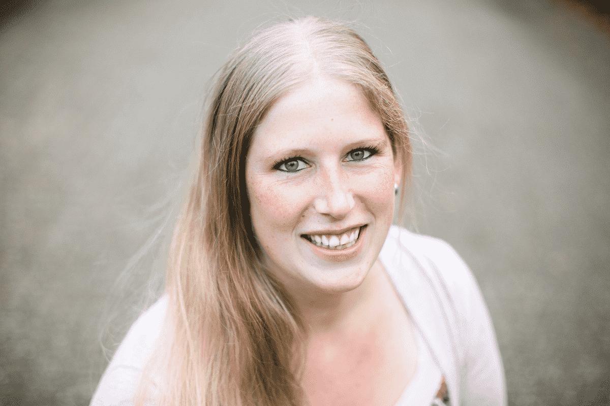 Karin Nieuwenhof